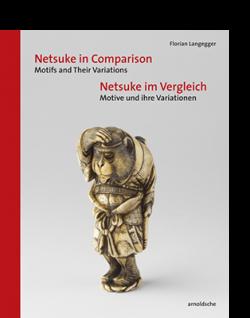 Florian Langegger NETSUKE IM VERGLEICH   