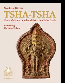 Wendelgard Gerner TSHA-TSHA   