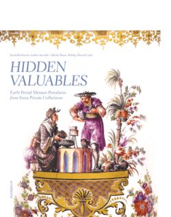 Hidden Valuables arnoldsche art publishers