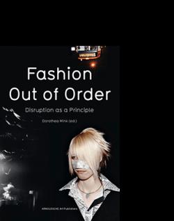 Dorothea Mink (Hg.) FASHION – OUT OF ORDER