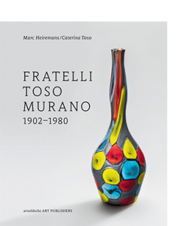 Marc Heiremans / Caterina Toso FRATELLI TOSO MURANO
