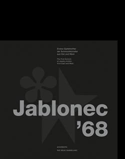 Angelika Nollert|Die Neue Sammlung – The Design Museum (ed.) JABLONEC '68||