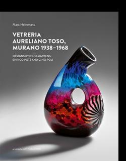 Marc Heiremans VETRERIA AURELIANO TOSO