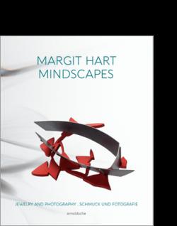 Margit Hart arnoldsche Schmuck Jewelry Jewellery Mindscapes