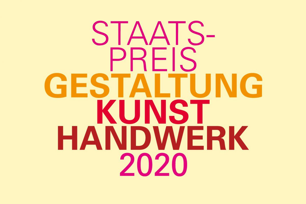 Staatspreis Baden-Württemberg